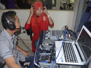 FRI-Lampung